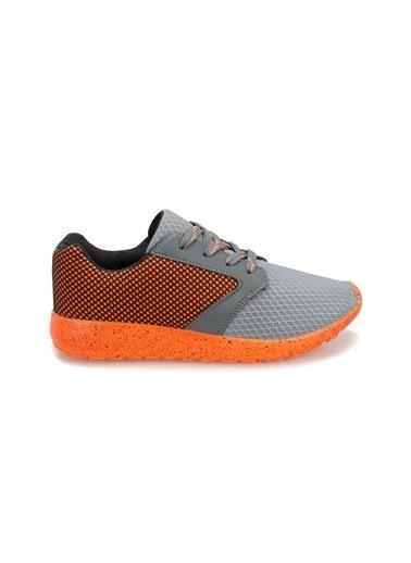 Cool Sneakers Gri